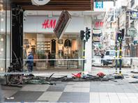 СМИ назвали имя террориста из Стокгольма