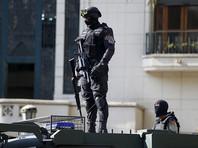 Президент Египта объявил о введении в стране режима чрезвычайной ситуации
