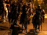 Оппозиционный лидер погиб в Парагвае во время штурма офиса его партии полицией