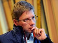 Мэра Риги в очередной раз оштрафовали за общение со школьниками на русском языке