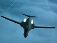 Авиаудар был нанесен бомбардировщиком MC-130