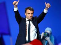 Чего ожидать России от 39-летнего Эмманюэля Макрона, прошедшего во второй тур выборов президента Франции
