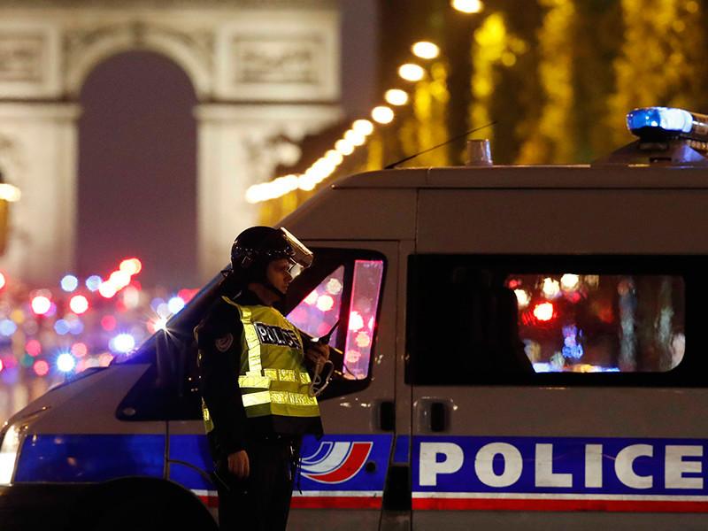 ИГ* взяло ответственность за предвыборный теракт в Париже