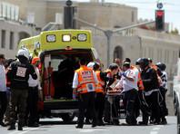 В Иерусалиме мужчина с ножом совершил нападение в трамвае: убита британская студентка