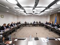 Встреча России, США и ООН по Сирии может пройти 24 апреля