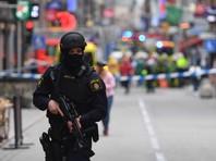 В Стокгольме закрыли метро после теракта