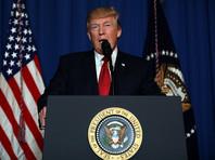 После ракетного удара по Сирии президент США обратился к нации, объяснив атаку своим сочувствием к невинно убиенным детям