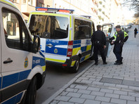 """Гражданин Узбекистана, задавивший людей в центре Стокгольма, признался в """"террористическом преступлении"""""""