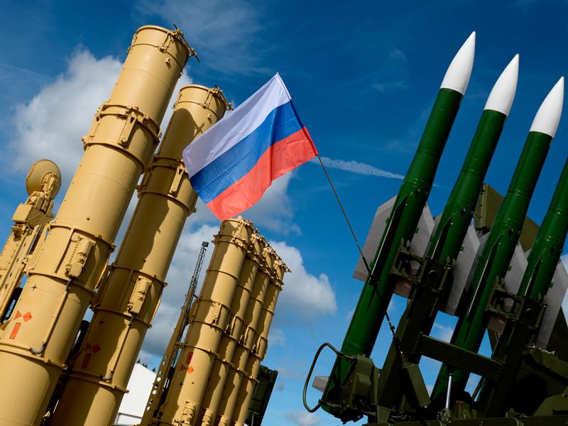 Россия вышла на третье место в мире по объему военных расходов, оттеснив Саудовскую Аравию
