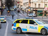 Издание отмечает, что подозреваемый был задержан в стокгольмском пригороде Мерсте
