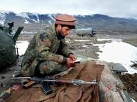 """Ответственность за нападение взяло на себя запрещенное террористическое движение """"Талибан"""""""