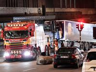 Шведская полиция задержала второго подозреваемого по делу о теракте в Стокгольме