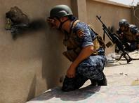 Американский военный погиб при взрыве бомбы неподалеку от Мосула