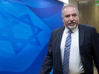 Министр обороны Израиля заявил, что химоружие в провинции Идлиб было применено по приказу Асада