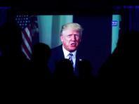 """Трамп объяснил свою низкую популярность среди американцев деятельностью """"фейковых СМИ"""""""