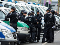Генпрокуратура ФРГ выдала ордер на арест гражданина Ирака, задержанного после взрывов в Дортмунде