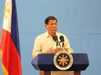 Читатели  Time назвали самым влиятельным человеком 2017 года президента Филиппин