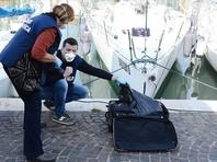 В Италии в чемодане найден труп страдавшей от анорексии россиянки