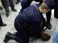 На Северном вокзале Парижа задержали вооруженного ножом мужчину