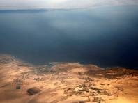 Египетский суд вновь разрешил передать два острова в Красном море Саудовской Аравии
