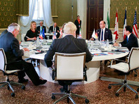 Страны G7 не приняли решение о новых санкциях против России