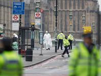 Число жертв теракта в Лондоне выросло до пяти человек