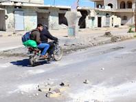 """Израильские боевые самолеты нанесли серию ударов по позициям группировки """"Хизбаллах"""" в Сирии"""