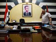 Губернатор сирийского Хомса сообщил о погибших в результате американского ракетного удара