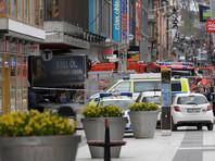 В Швеции задержан еще один подозреваемый в причастности к теракту в Стокгольме