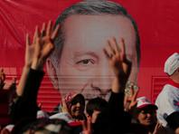 В Турции проходит референдум об усилении власти Эрдогана