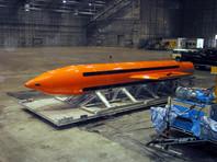 """США применили в Афганистане сверхмощную неядерную бомбу GBU-43, которую неофициально именуют """"матерью всех бомб"""""""
