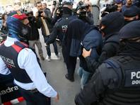 В Испании по подозрению в причастности к терактам в Брюсселе задержаны девять джихадистов