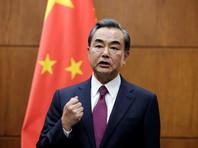 Китай призвал не применять силу для урегулирования ситуации на Корейском полуострове