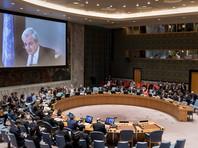 В целом на заседании Совета Безопасности, которое длилось около двух часов, помимо США, возложить ответственность на Россию за ситуацию в Сирии пытались также Великобритания и Франция, а также еще несколько западных стран