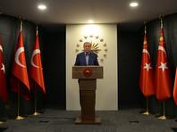 """""""Знайте свое место!"""" - Эрдоган ответил критикам турецкого референдума из ОБСЕ"""
