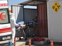 Эрдоган обсудил с Путиным одну из самых смертоносных химических атак в Сирии