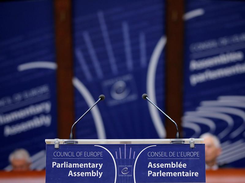 В первый день работы весенней сессии Парламентской ассамблеи Совета Европы (ПАСЕ) глава организации Педро Аграмунт в своем выступлении принес парламентариям извинения за свою поездку в Сирию в марте этого года