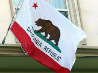 Лидер сторонников отделения Калифорнии объявил о намерении переехать в Россию