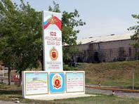 В Армении убили российского военнослужащего. Тело военнослужащего 102-й российской военной базы было найдено в городе Гюмри