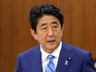 Премьер Японии предупредил о возможной способности КНДР запускать ракеты с зарином