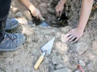 В Турции обнаружили гроб с останками русского генерала