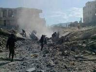 Обсуждение сирийской темы активизировалось после химической атаки в провинции Идлиб, в результате которой погибли десятки человек