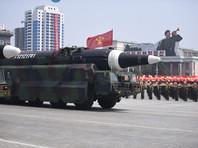 Япония готова перехватить ракеты КНДР с зарином