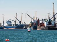 Застрявшие в Намибии российские моряки просят помочь им в возвращении на родину
