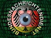 Немецкую разведку обвинили в многолетней слежке за коллегами из Интерпола