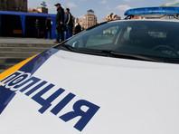 Машина с Надеждой Савченко наехала на старушку в Киеве (ФОТО)