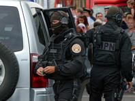 На французском острове Реюньон при задержании подозреваемого в терроризме ранены двое полицейских