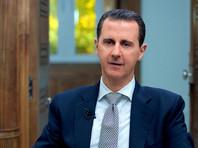 "В МИД Сирии ответили Трампу, назвавшему Асада ""животным"""