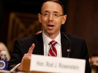 Конгресс США утвердил чиновника, который будет расследовать вмешательство РФ в выборы