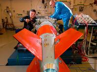 Бомба B61-12 заменит существующие модификации B61-3, B61-4, B61-7 и B61-10. Модернизированный вариант будет отличаться от предыдущих, в частности, отсутствием парашюта и наличием новой хвостовой части с инерциальной системой наведения, увеличивающей точность применения